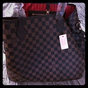 Louis Vuitton Neverfull bag GM